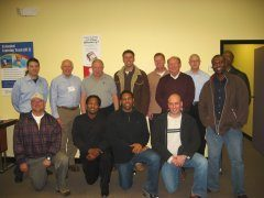 Atlanta January 2009 Pro Trader Students