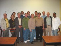 Atlanta February 2009 Pro Trader Students