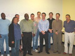 Atlanta May 2009 Forex Students