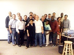 Atlanta August 2011 Futures Students