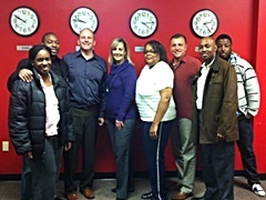 Atlanta January 2013 Market Timing Students