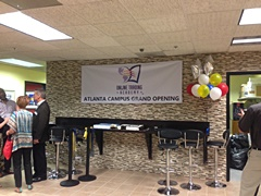 Atlanta Online Trading Academy Grand Opening