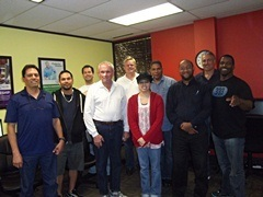 Austin September 2012 Forex Students