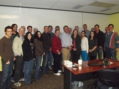 Austin January 2013 Forex Students
