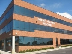 Baltimore Online Trading Academy Center