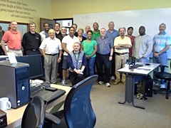 Charlotte June 2014 Futures Students