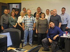 Charlotte October 2014 Forex Students