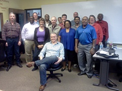 Charlotte October 2014 Pro Trader Students