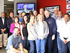 May 2014 Dallas Pro Trader Students