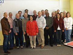 Denver December 2012 Forex Students