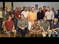 Denver June 2014 Pro Trader Students