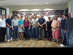 Denver July 2014 Pro Trader Students