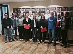 Denver November 2014 Pro Trader Students