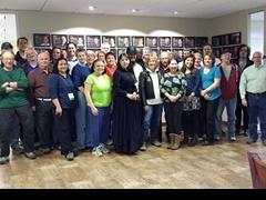 Denver January 2015 Pro Trader Students