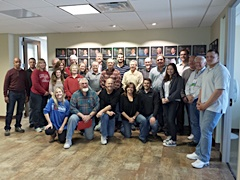 Denver February 2015 Pro Trader Students