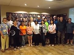 Denver July 2015 Forex Students