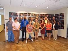 Denver July 2015 Pro Trader Students