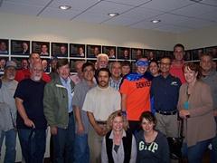 Denver October 2015 Pro Trader Students
