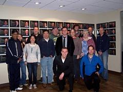 Denver December 2015 Pro Trader Students
