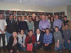 Denver January 2016 Pro Trader Students