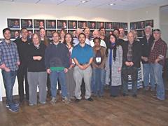 Denver February 2016 Forex Trader Students