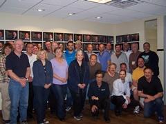 Denver April 2016 FX Class