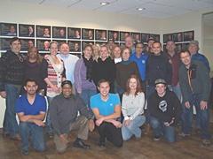 Denver December Forex Training