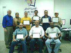 Dubai February 2006 Students