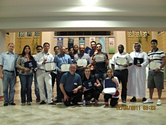 Dubai June 2011 Trading Plan Students