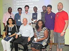 Dubai September 2011 Trading Plan Students