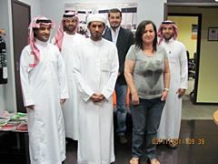 Dubai October 2011 Forex Students