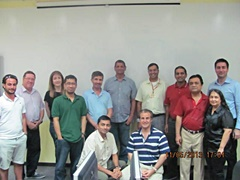 Dubai May 2013 Forex Students