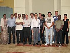 Dubai July 2013 Options Students