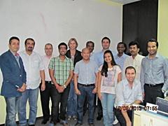 Dubai September 2013 Forex Students