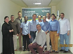 Dubai June 2014 High Frequency Students