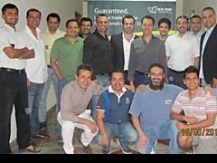 Dubai June 2014 Options Students