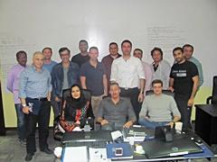 Dubai February 2015 Forex Students