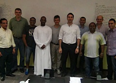 Dubai June 2015 Forex Students