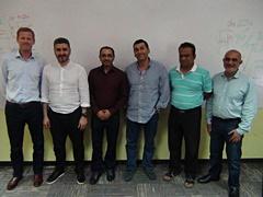Dubai June 2015 Pro Trader Students