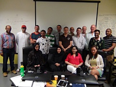 Dubai May 2016 Forex Course