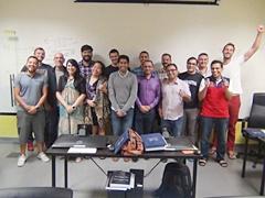 Dubai June 2016 Forex Course