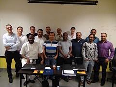 Dubai Forex Training
