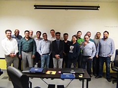Dubai December Stock Trader Training
