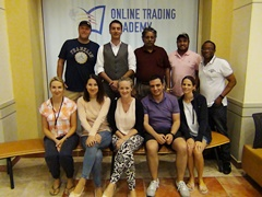 Dubai Futures Trading Course