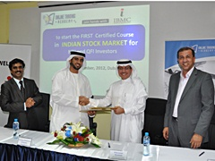 Online Trading Academy Partners with IBMC