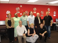 Fort Lauderdale January 2010 Forex Students