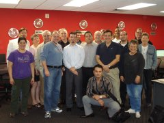 Fort Lauderdale January 2010 Pro Trader Students
