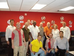 Fort Lauderdale April 2010 Pro Trader Students