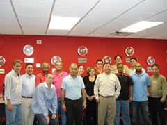 Fort Lauderdale August 2010 Pro Trader Students