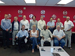 Fort Lauderdale July 2012 Pro Trader Students